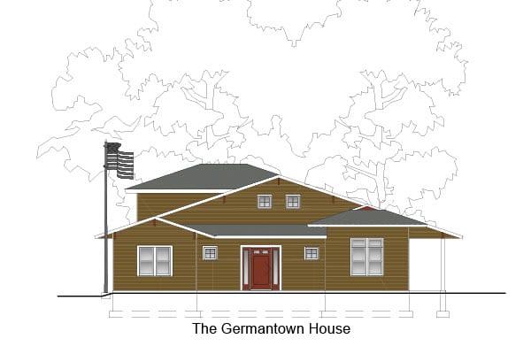 germantown-house